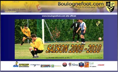 boulogne-foot